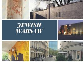 Jewish Warsaw - Full Day Tour, Warsaw