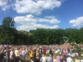 Chopin in Warsaw - Hallf Day Tour, Warsaw