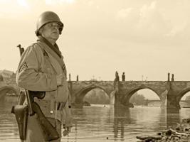 Surviving the 20th Century, Prague