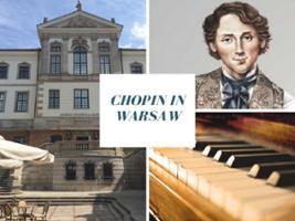 Chopin in Warsaw - Full Day Tour, Warsaw