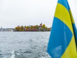 The Royal Bridges & Canal Tour, Stockholm
