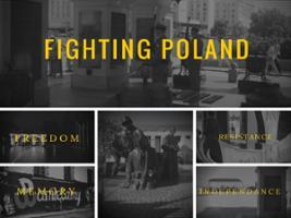 Fighting Poland, Warsaw