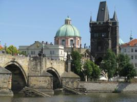 Boat Trip with Lunch, Prague