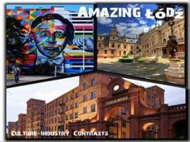 Łódź - The City of Colours, Warsaw