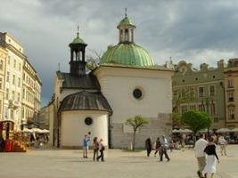 Krakow Sightseeing and Classical Concert ticket, Krakow