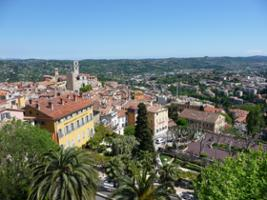 Private Shore Excursion - Half Day Tour from Nice, Nice