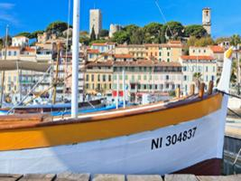 Private Shore Excursion - Half Day Tour from Cannes, Cannes