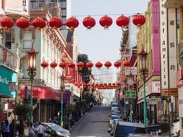 Through The Dragon Gate: Chinatown Tour, San Francisco Area - CA