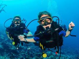 Discover Scuba Diving, Cyprus