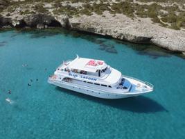 Famagusta & Blue Lagoon, Cyprus
