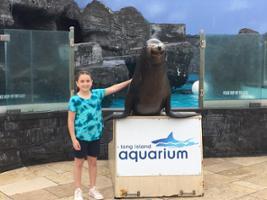 Long Island Aquarium, New York Area - NY