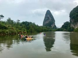 James Bond and Beyond Tour, Khao Lak and Phang Nga