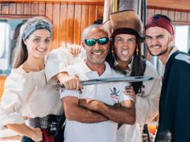 Pirates Families Cruise, Cyprus