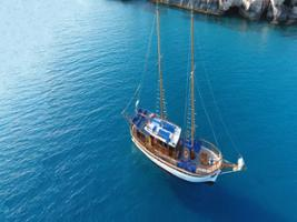 Sea & Sun Cruise, Cyprus