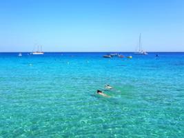 Catamaran Sea and Sun, Cyprus