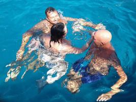 Cruise - In Russian, Cyprus
