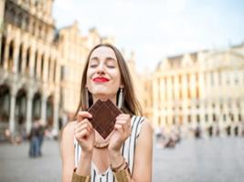 Brussels Walking Tour - Delicious, Sweet and Spicy - From 12 people, Brussels