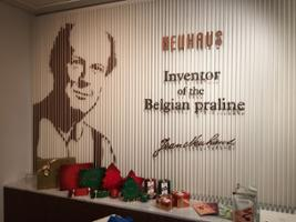 Visit Neuhaus - The Most Exclusive Belgian Chocolate  - From 12 people, Brussels