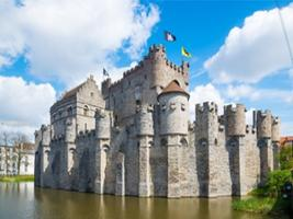 Best of Belgium: Brussels City Tour + Antwerp + Ghent and Bruges, Brussels