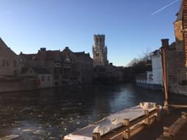 Half day Tour of Bruges - From 12 people, Bruges