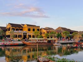 Full Day Excursion to Hoi An - Car Rental, Hoi An - Danang - Central