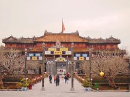 Full Day Excursion to HUE Tour Car Rental, Hoi An - Danang - Central