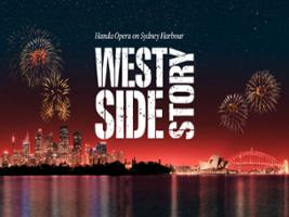 West Side Story at Sydney Opera House, Sydney - NSW