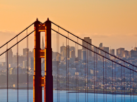 San Francisco City Highlights & Sausalito Tour, San Francisco Area - CA