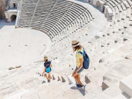 Mycenae plus Epidaurus plus Nafplio, Athens