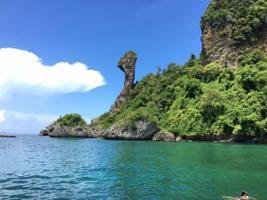 4 Islands Tour, Krabi