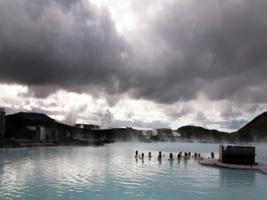 Golden Circle & Blue Lagoon From Reykjavik, Reykjavik