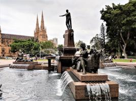 Forbidden Sydney: LGBTQ Tour, Sydney - NSW