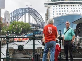 Sydney with Conviction, Sydney - NSW