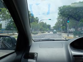 Ground Transportation in Singapore with English Driver, Singapore