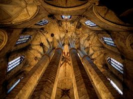 Programok/Leírások Idegen Nyelven The Cathedral Of The Sea
