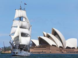 Afternoon Discovery Cruise, Sydney - NSW