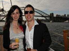 Wine and Canapes Cruise, Sydney - NSW