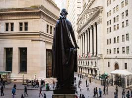 Wall Street Insider Tour, New York Area - NY