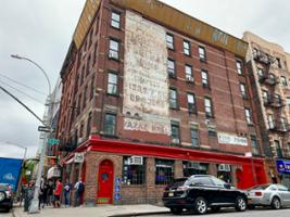 East Village TV & Movie Site Walking Tour, New York Area - NY