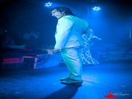 A compás Flamenco Show, Tenerife