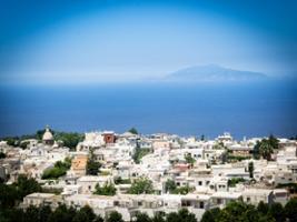 Private Tour: Capri Island & Blue Grotto with Hotel pick-up, Rome
