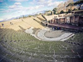 Private Tour: Unesco Jewels - Pompeii and its Ruins, Rome