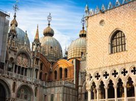 Unesco Jewels: One-day Private Tour of Venice by High-speed Train with Pick-up, Rome