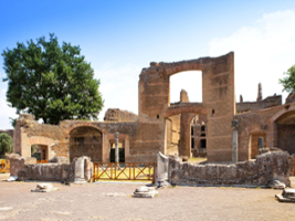 Unesco Jewels - Tivoli and its Villas Private Tour with Pick-up, Rome