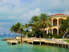 Biscayne Bay Boat Tour, Miami Area - FL