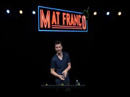 Mat Franco - Magic Reinvented Nightly, Las Vegas - NV