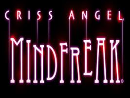 Criss Angel Mindfreak, Las Vegas - NV