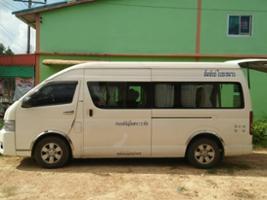 Private Full Day City Sightseeing Tour in Krabi, Krabi
