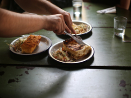 New York Times Journeys - The Chronicles of Athens: See, Taste, Do, Athens