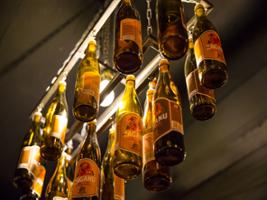 Bucharest Beer Tour, Bucharest